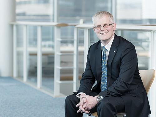 Nigel Gunn, Pittards case study